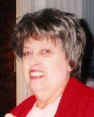 Marilyn J. (Tinker) Clarke