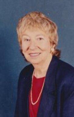 Anne W.  Tunstall