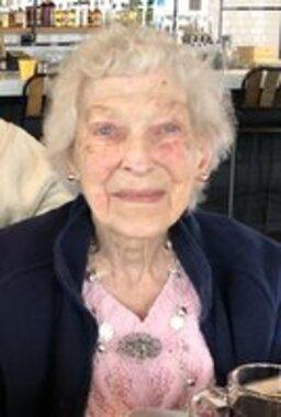 Louise E. Yates
