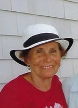 Grace K. Nicastro