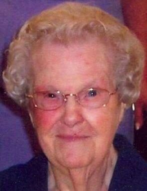 Juanita Scott | Obituary | Commercial News