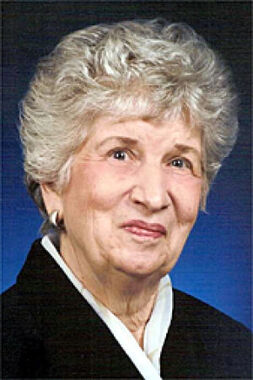 Eunice Crotty Myers | Obituary | Bluefield Daily Telegraph