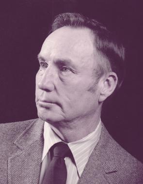Dorman L.  Irwin