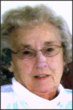 Greta Thurston | Obituary | Bangor Daily News
