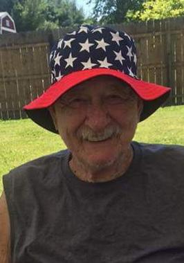 Donald W. Jones, 80
