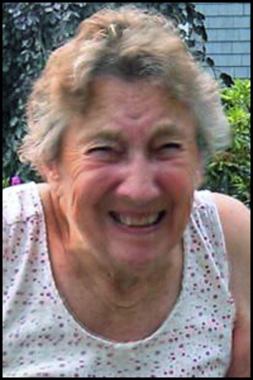 Jean Ann  Johnstone