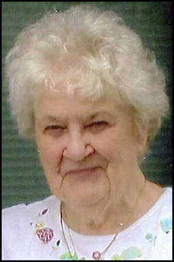 Elizabeth Lancaster | Obituary | Bangor Daily News