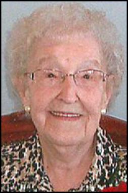 Bernadette  Daigle