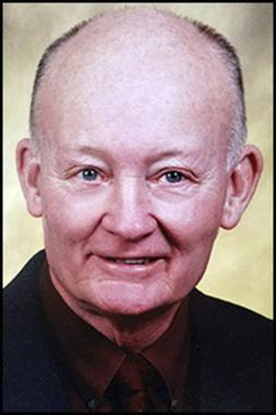 Edward Keith McGraw