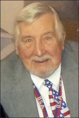 Louis Horvath | Obituary | Bangor Daily News