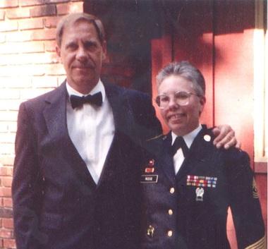 Virgil Clinton Reece