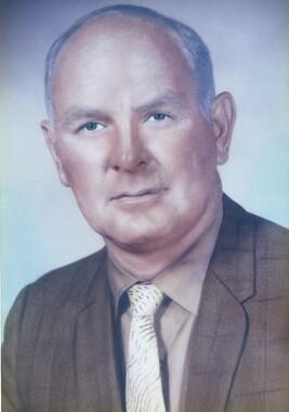 Hugh Robert