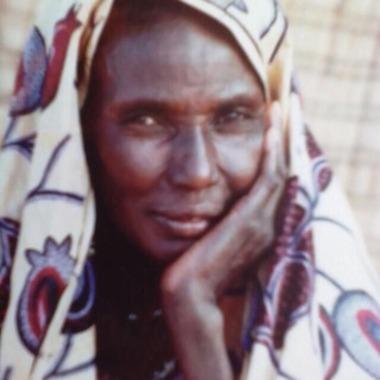 Raisha  Ibrahim