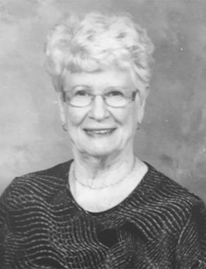 Maureen Sheena (nee Ives) Gibson   Obituary   Melfort Journal
