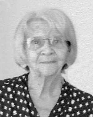 Betty E. (Amundson) Kennedy   Obituary   Melfort Journal
