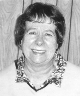 Melba Ellen Clarisse Larson   Obituary   Melfort Journal
