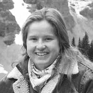 Julia Elizabeth  Stacey