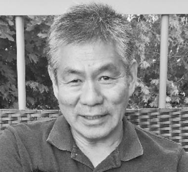 Norman  FRIESEN-KOBAYASHI