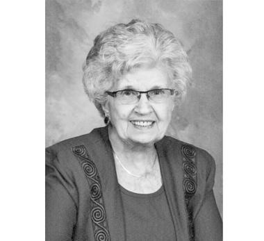 Margaret  Stadnyk