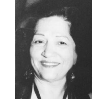 Kamla  CHAWLA