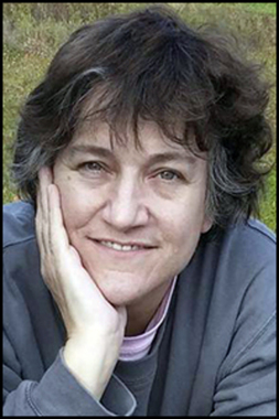 Margaret Marie Ames