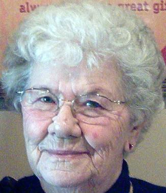 Dorothy June  Duley