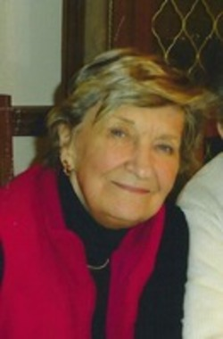 Gwendolyn FitzGerald | Obituary | Gloucester Times