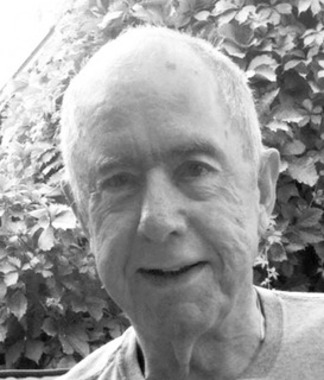 George Andrew Saunders | Obituary | Stratford Beacon Herald