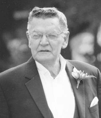 Murray Gerald McDonald | Obituary | Sarnia Observer