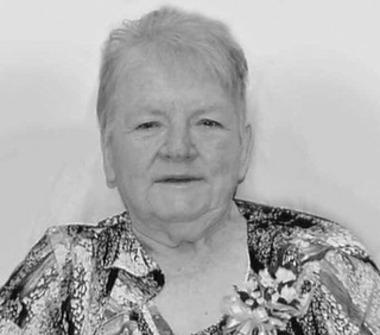Mildred Elizabeth  Ross