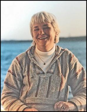 Marjorie  A. Morris