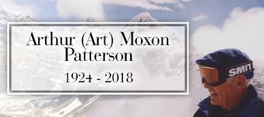 Arthur  PATTERSON