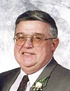WILLIAM JUBY | Obituary | Belleville Intelligencer