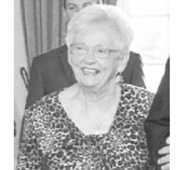 Frances  TURNER
