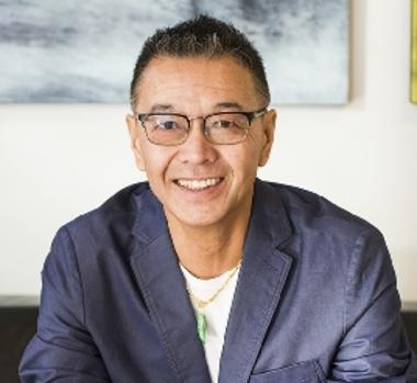 Raymond  CHUNG