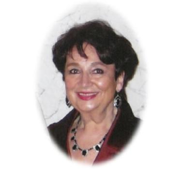 Georgina  Zadak