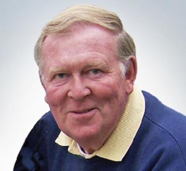 Peter  WELSH