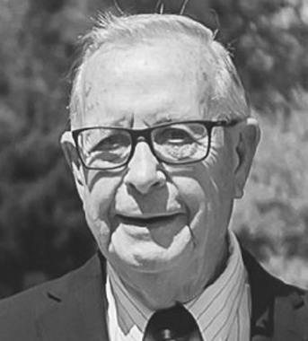 Bill Landers | Obituary | Stratford Beacon Herald