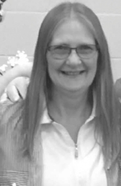 Cheryl Ann  McQuiggan