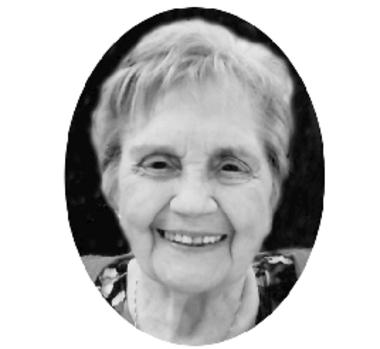 Thelma MACDONALD | Obituary | Saskatoon StarPhoenix