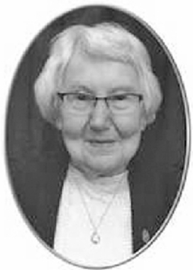 Marie  Van Linden