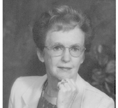 Geraldine  CAMPBELL