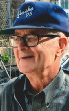 James Gibson | Obituary | Gloucester Times