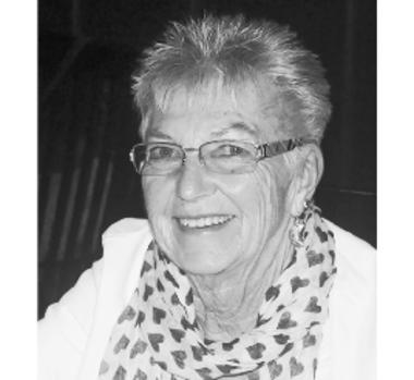 Irma Ester  Armsworthy