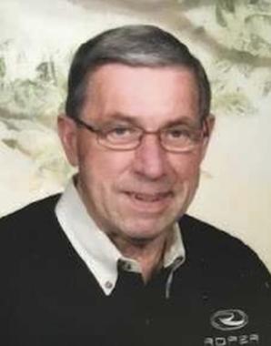 Norman  Atkins