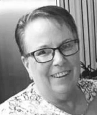 Lois  RASMUSSEN