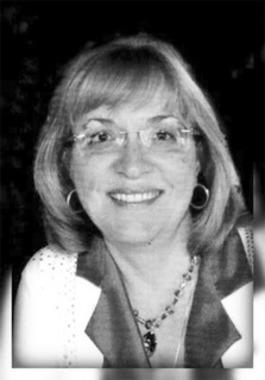 Joanne Ellen  Mantha McConnell