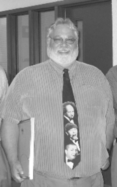 John  Fazekas