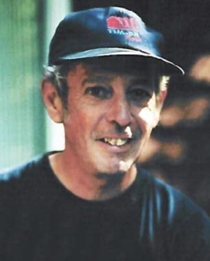 Bruce  Tigert
