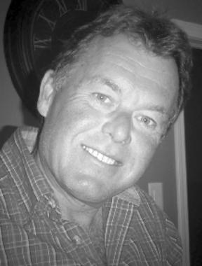 Christopher  McGauley